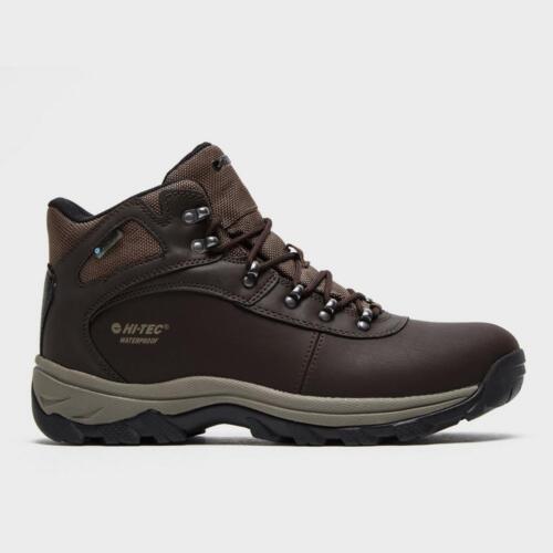 New Hi-Tec Men's Altitude Basecamp Walking Boots Walking Boots