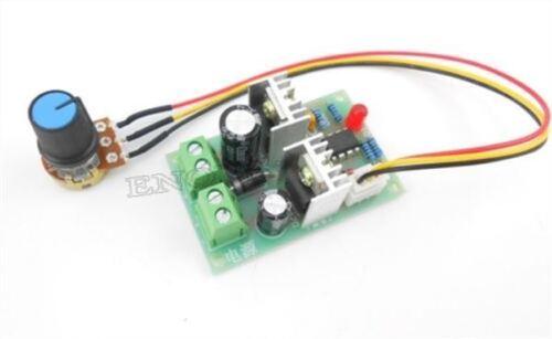 5 Stücke Dc Motor Ler Regler Schalter 12 V 24 V 3A 12 V-36 V Pulsbreite Drehz oh