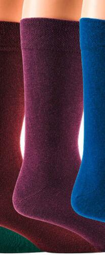 più comodo Pique-Rand Calze da uomo alla moda in colori di tendenza