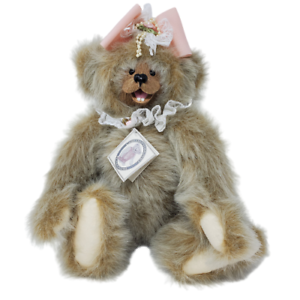 Kimbearly-039-s-Originals-Stella-15-Inch-Bear-by-Teddy-Bear-Artist-Kimberly-Hunt