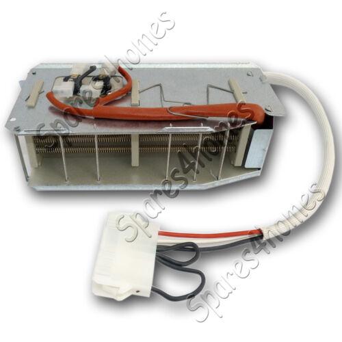 tds383w td4113w Véritable Sèche-linge Zanussi élément et thermostats tde4235w
