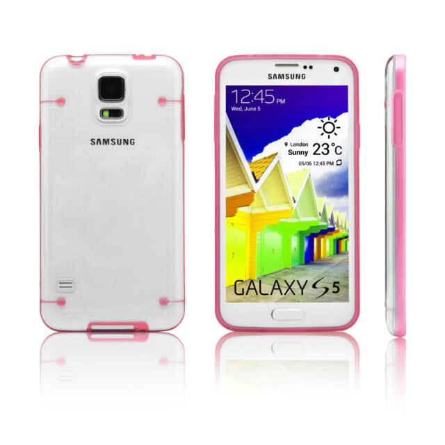 Coque Case Cover SAMSUNG GALAXY S3, S4, S5, S6, S7 Edge Luminous FLUORESCENT