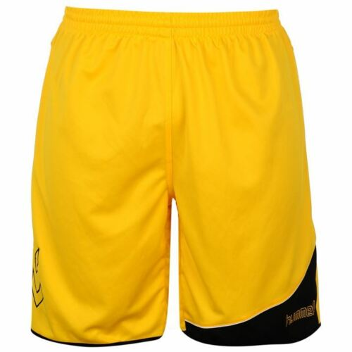 Hummel Sport Hose Basketball Shorts Kurzhose Sporthose Football Handball NEU 205