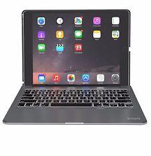 Zagg ipad pro 12.9 Slim Book Case with detachable keyboard