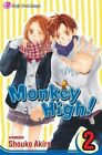 Monkey High Volume 2 by Shouko Akira 9781421515199