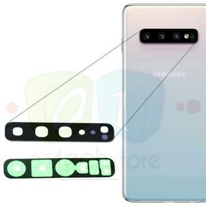 For-Samsung-Galaxy-S10-5G-GENUINE-Rear-Camera-GLASS-Lens-Replacement-part