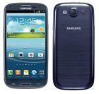 Unlocked Samsung Galaxy S3 III SGH-I747 (AT&T) - 16GB - Pebble Blue Smartphone