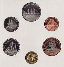 20 ESCUDOS UNC COIN 1994 YEAR SHIP NOVAS DE ALEGRIA CAPE CABO VERDE