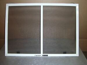 New window screen 24 3 4 x 17 3 4 for Screen new window