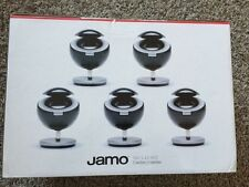 NEW * Jamo by Klipsch 360 S 25 HCS 5.0-Channel Wired Home Cinema System