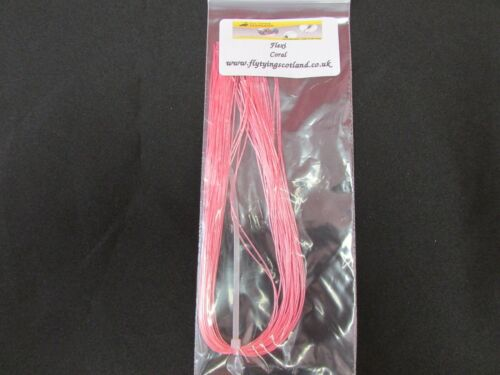 Flexi Floss fly tying material