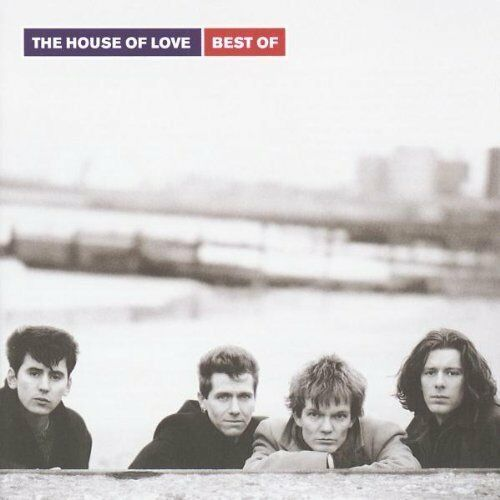 House of Love | CD | Best of (1998)