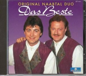 Original-Naabtal-Duo-Das-Beste-14-tracks-CD