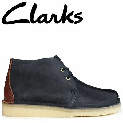 Clarks Originals Desert Trek Hi Men's