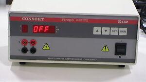 Electrophoresis-power-supply-E452-BNIB