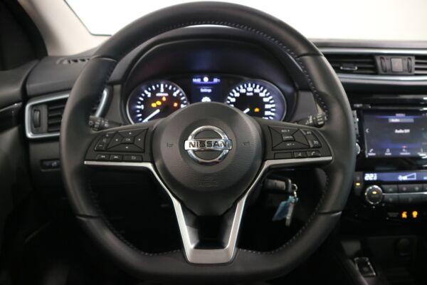 Nissan Qashqai 1,5 dCi 115 Acenta DCT - billede 3
