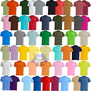 T-shirt A Uomo Manica Corta Maglietta Jhk Maglia Xs Xxl 3xl Colorata Unisex Men