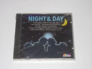 CD-SEALED-NEU-NEW-NIGHT-amp-DAY-Spectrum-516629-2