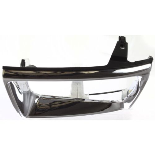 Head Lamp Door 4WD Driver Side Fits Toyota Pickup 1989-1991 TO2512111