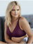 Details about  /WACOAL 852389 HOW PERFECT Full Figure Wire Free Bra  38DD PICKLED BEET  NWT  $58