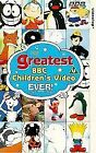 The Greatest BBC Children's Video Ever (VHS/H, 1995)