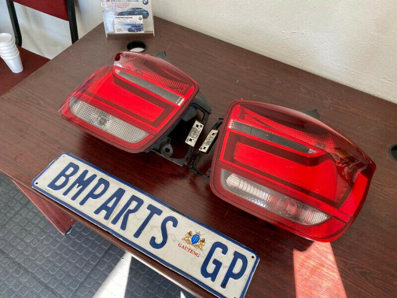 Bmw F20 LED Tailights for sale:
