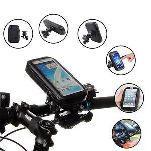 Funda-Soporte-Impermeable-para-Bici-Moto-universal-para-movil-de-Hasta-5-5-039-039