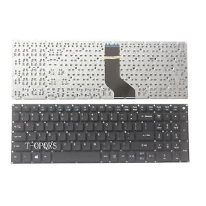 NEW-FOR-Acer-Aspire-5-A515-51-A515-51G-Keyboard-US-Black-Without-Backlight