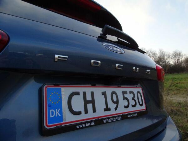Ford Focus 1,5 EcoBlue ST-Line Busin. stc aut - billede 5