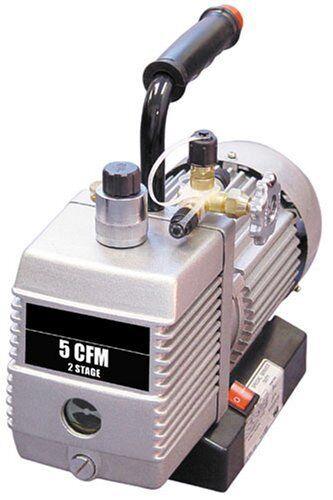 Mountain MTN8404 5 Cfm Vacuum Pump