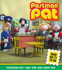 Postman Pat and the Job Swap Day by Alison Ritchie (Paperback, 2005)