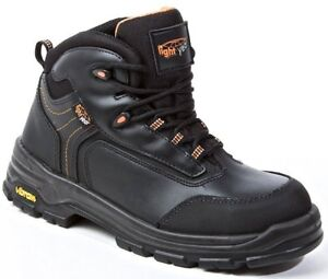 Safety-Boots-Metal-Free-Light-Year-Leather-Safety-Shoes-S3-HRO-SRC-Black-UK-5