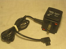 Rollei Charger Type D U.S. ac 60cps 120V electrical power adapter