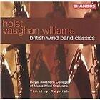 British Wind Band Classics (1999)