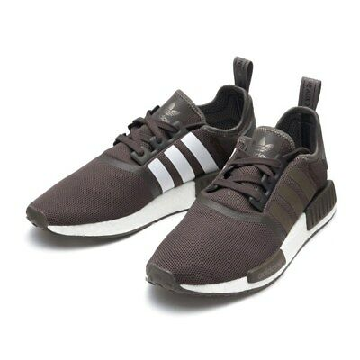 huge selection of 90188 eaf02 ADIDAS NMD R1 SHOES TRACE GREY CQ2412 US MENS SIZE | eBay