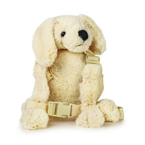 Children/'s Child/'s Toddlers Harness Buddy Reins Back Pack Goldbug Kids