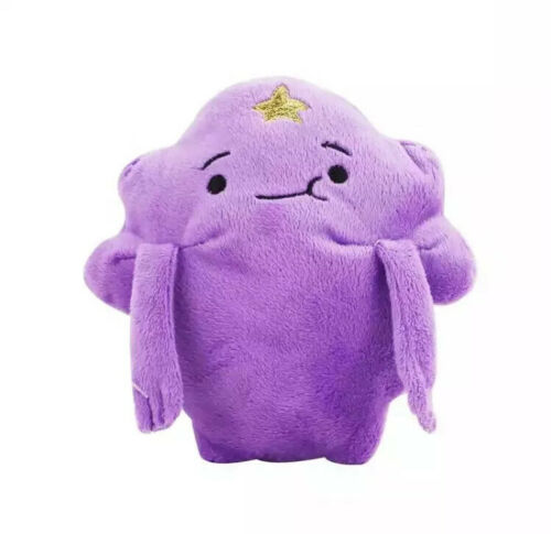 Lumpy Princess Teddy cartoon network New With tags Adventure Time Cute