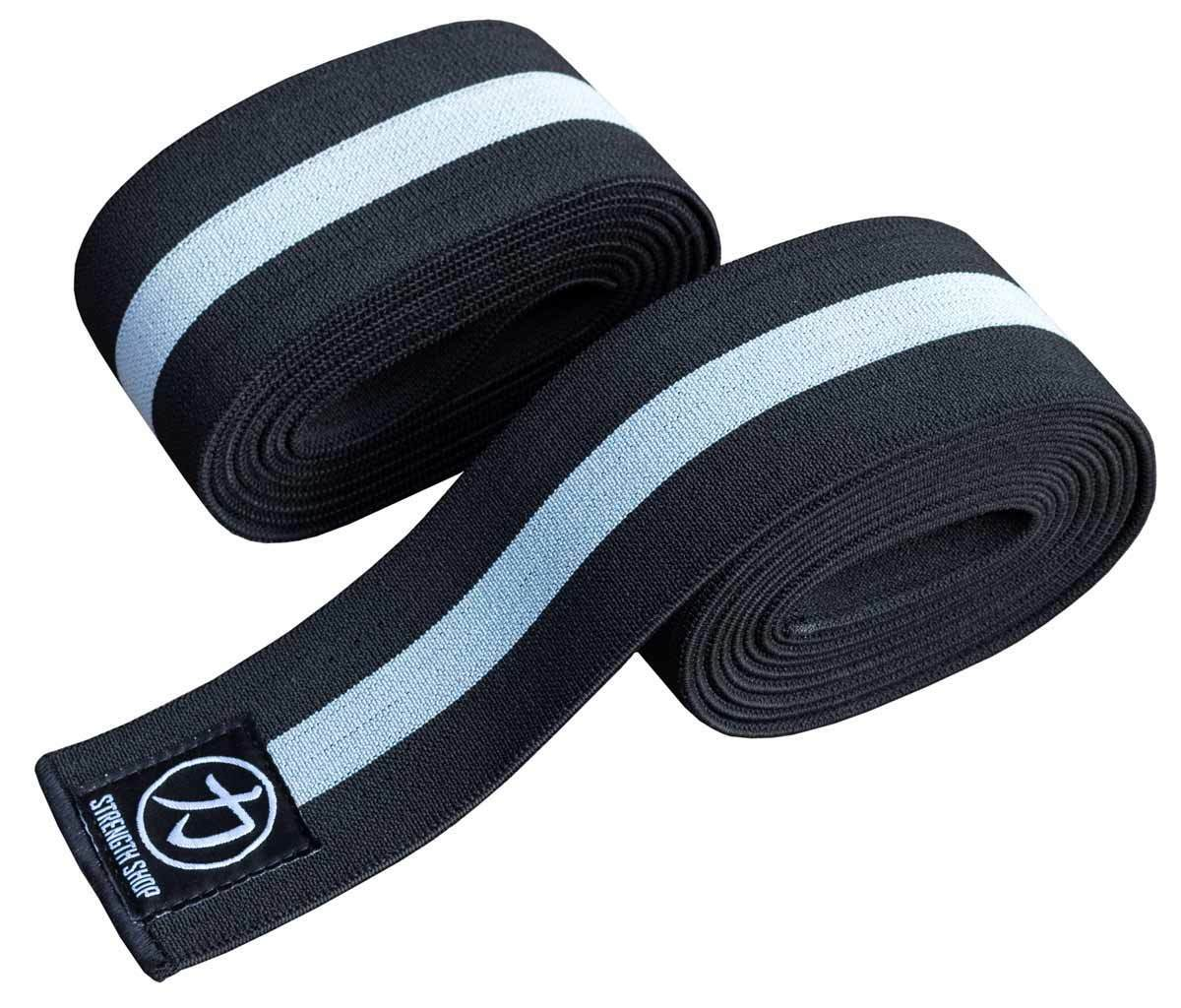 Resistenza SHOP Odin Knee Wraps-SUPER rigida pesante il massimo Powerlifting sostegno Powerlifting massimo 0cdef4