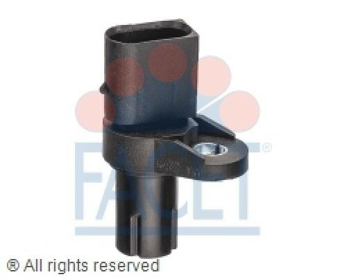 Crankshaft Sensor Facet 9.0473 13 62 7 639 278