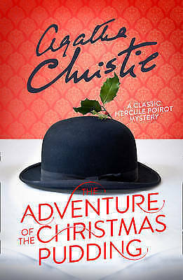 1 of 1 - The Adventure of the Christmas Pudding-ExLibrary