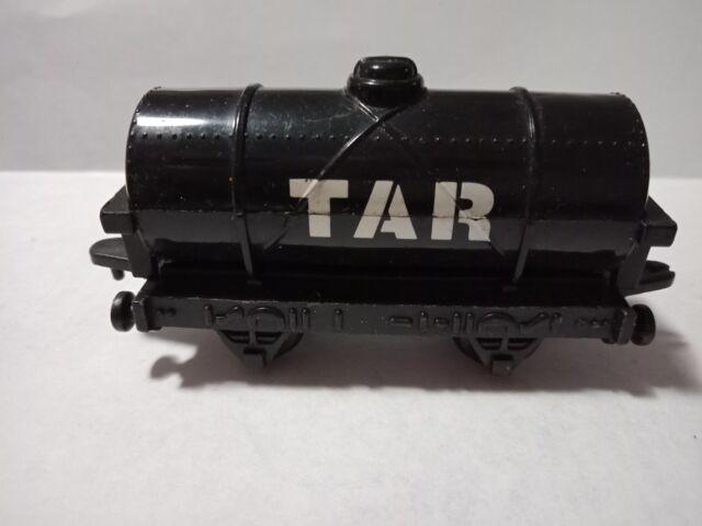 Vintage Thomas The Tank Engine & Friends ERTL 1993 TAR BARREL CART