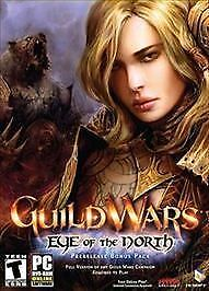 Video-Game-Guild-Wars-Eye-of-the-North-PC-2007-B