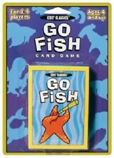 Go Fish Kids' Classics Card Game New