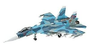 Hasegawa-1-72-Su-33-Ala-D-Kit-de-Modelismo-Nuevo-de-Japon