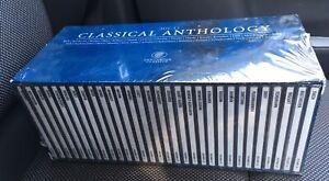Classial-Anthology-30-CD-box-set-New-Sealed-Centurion-Classics