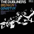 Drinkin' and Courtin' by The Dubliners (CD, Jul-2012, EMI Gold)