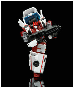 New YesModel YM15 Defensor G1 Blades MP Action Figure Transformers Toy instock