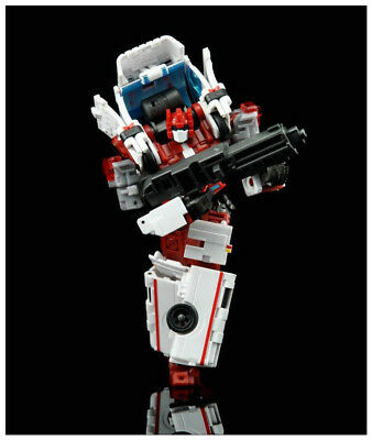 IN STOCK Yes Model YM15 Defensor G1 Blades MP Action Figure