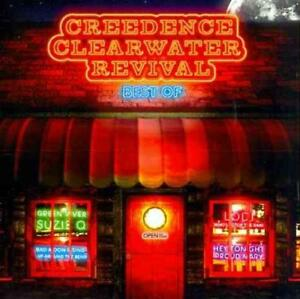 BEST-OF-CREEDENCE-CLEARWATER-REVIVAL-USED-VERY-GOOD-CD