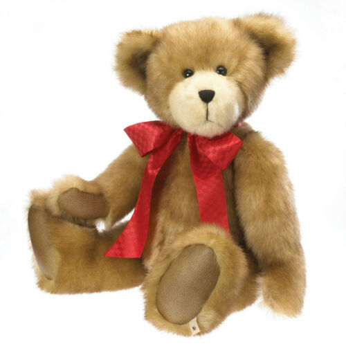Boyds Heirloom Collection by Enesco LE 21in HEIRLOOM BEAR NWT4041813